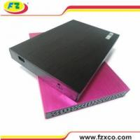 2.5 USB3.0 Best SATA HDD External Enclosure Manufactures
