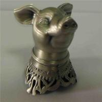 Pig metal crafts Manufactures
