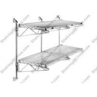 Chrome Plated Extend Bracket Shelving System 6242385116 for sale
