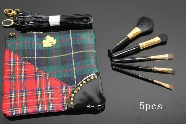 Quality MAC 5 pcs Brush Set Make Up A Quality Product No.:1880 for sale
