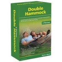 Double Hammock Manufactures