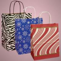 Paper Gift Bags PB-1004 Manufactures