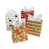 Paper Gift Bags PB-1015 Manufactures