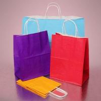 Paper Gift Bags KP-1001 Manufactures