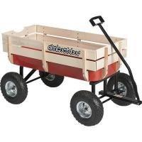Buy cheap All Terrain Wagon - ALWIN OUTDOOR from wholesalers