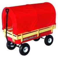 Buy cheap All Terrain Wagon With Canopy - ALWI from wholesalers