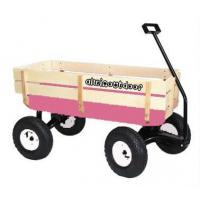 Buy cheap Kids Wagon Pink - ALWIN OUTDOOR from wholesalers