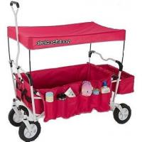 Buy cheap Folding Utility Wagon / Baby Strolle from wholesalers