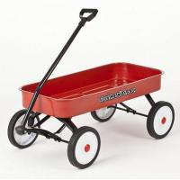 Buy cheap Red Wagon for Kids -ALWIN OUTDOOR from wholesalers
