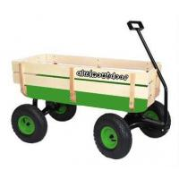 Buy cheap Kid Wagon Green --- ALWIN OUTDOOR from wholesalers