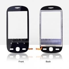 Quality Original smartphone spare parts touch display for alcatel black color ot 890 for sale