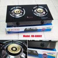 China RD-GD002 tempered glass for gas stove/ gas cooker/cooktop on sale