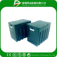 China 24V 20Ah LiFePO4 Battery Pack on sale