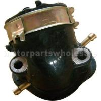 GY6 150cc Scooter Intake Manifold Chinese Moped ATV Go Kart Buggy Manufactures