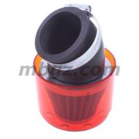 China Dirt Bikes 44mm Air Filter Splashproof Cover for 250cc ATVs Pit Bike on sale