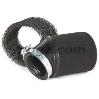 48mm Bent Foam Air Filter for 50cc-250cc Dirt Bike & Motorcycle Manufactures