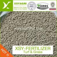 50% MU Fertilizer Granular for Golf Course and Turf Manufactures