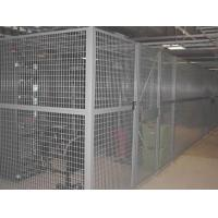 Welded Wires Mesh Partition Manufactures