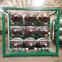 CNG supply solution Winding bottle Manufactures