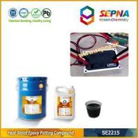 China High Temperature Potting Compound on sale