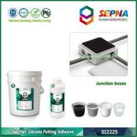 China Silicone Potting Compound For Electronics on sale