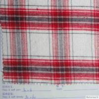 cotton yarn dyed flannel Manufactures