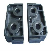 Custom Cast Iron Gearbox Housing with Painting Manufactures