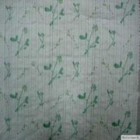 China cotton woven printing fabric on sale