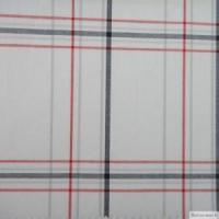 Quality cotton yarn dyed plaid for sale