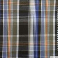 yarn dyed shirt fabric Manufactures
