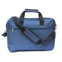 China Polyester Fabric Laptop Briefcase on sale