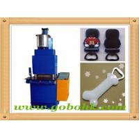 PVC bottle opener making machine/micro injection machine Manufactures