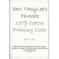 China ON SPECIAL...Sew TracyLee's Favorite Cotton Pressing ClothFavorite Cotton Pressing Cloth on sale