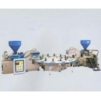 ZG.XZSD2-55012X disc automatic energy-saving color plastic soles injection molding machine Manufactures