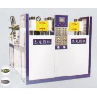 ZG. XZSD2-1500 x 2 automatic linear double TR sole injection moulding machine Manufactures
