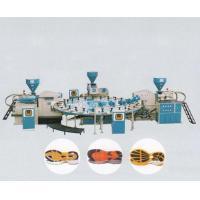 ZG. XZSD2-800 x 20 automatic disc turquoise vertical injection molding machine Manufactures