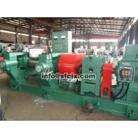 Reclaimed Rubber Kneader Manufactures