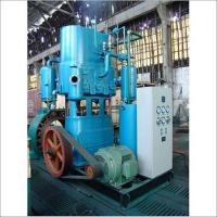 Buy cheap Reciprocating Type Air Compressor from wholesalers