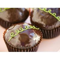 China Matcha Hostess Cupcakes on sale