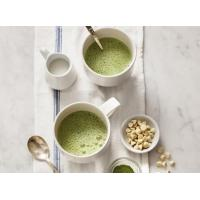 China Matcha Hot White Chocolate on sale