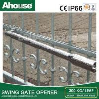 Linear Automatic Gate Openers Manufactures