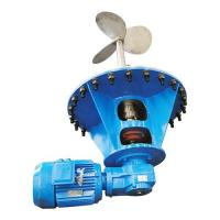 Impellers Side Entry Mixer-Storage Tank Manufactures
