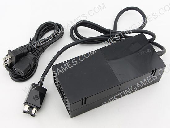Quality xbox one power supply specs Original 110V Power Supply Ac Adapter For Microsoft Xbox ONE - US Plug for sale