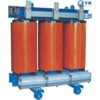 China SC (B) Series Cast Resin Dry-type Transformer Power Transmission & Distribution on sale