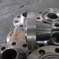 Alloy Steel welded neck flange,ASTM SA 387,91 Manufactures