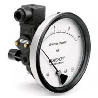 China 1134 Differential Pressure Gauge on sale