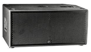 Quality Yorkville Paraline PSA2S Dual 15-inch - 2400 watts for sale