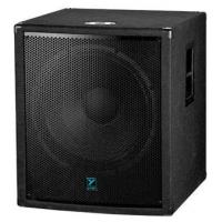 YX Series - Powered Subwoofers YX18SP 18-inch - 500 watts Manufactures