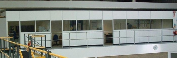 Quality Office Mezzanine Floors for sale