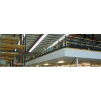 Storage Mezzanine Floors Manufactures